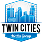Twin cities Media Group logo web development